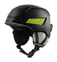 Dynafit ST Helmet - Skitourenhelm, Black/Cactus