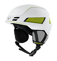 Dynafit ST Helmet - Skitourenhelm, White/Cactus