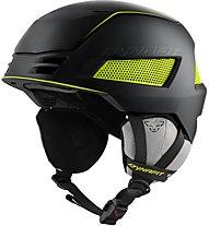 Dynafit ST - casco scialpinismo, Black/Yellow