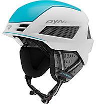 Dynafit ST - Skitourenhelm, White/Turquoise