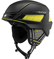 Dynafit ST - casco scialpinismo, Black/Yellow