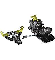 Dynafit Superlite 175  Z12+ - Skitourenbindung, Yellow/Black