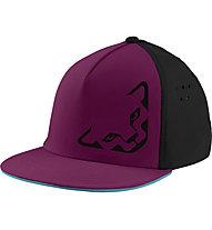 Dynafit Tech Trucker - cappellino - uomo, Violet/Black