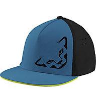 Dynafit Tech Trucker - cappellino - uomo, Blue/Black/Yellow
