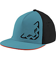 Dynafit Tech Trucker - cappellino - uomo, Light Blue/Black