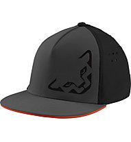 Dynafit Tech Trucker - cappellino - uomo, Black/Grey