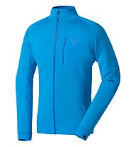 Dynafit Thermal Layer 4 Ptc M Jkt Giacca in pile, Blue