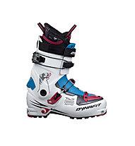 Dynafit TLT6 Mountain Women's CR - Skitourenschuhe, White/Azalea/Blue