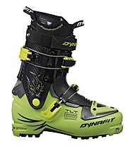 Dynafit TLT6 Performance CL - Skitourenschuhe, Green/Black/Yellow