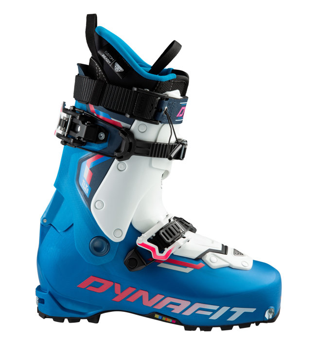 Dynafit TLT8 Expedition CR W - Skitourenschuh - Damen, Light Blue/White
