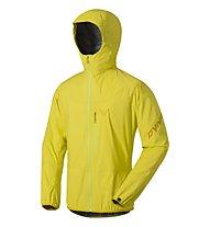 Dynafit Tlt 3L - Giacca Hardshell alpinismo - uomo, Yellow