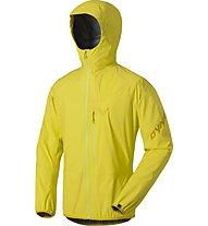 Dynafit Tlt 3L - Hardshelljacke - Herren, Yellow