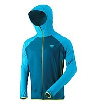Dynafit TLT 3L - giacca softshell sci alpinismo - uomo, Light Blue