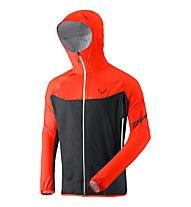 Dynafit TLT 3L - giacca softshell sci alpinismo - uomo, Orange