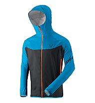 Dynafit TLT 3L - giacca sci alpinismo - uomo, Blue/Black