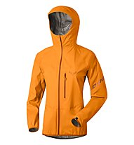 Dynafit Tlt 3L - Giacca Hardshell scialpinismo - donna, Yellow