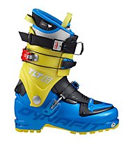Dynafit TLT 6 Mountain CR- Skitourenschuh, Blue/Yellow