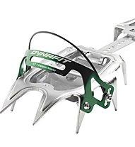 Dynafit TLT 7 Crampon - Steigeisenadapter, Green