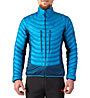 Dynafit TLT Light Insulation - giacca ibrida - uomo, Blue