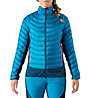 Dynafit TLT Light Insulation - Isolationsjacke Skitouren - Damen, Blue