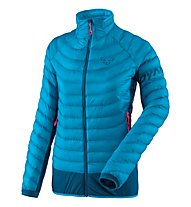 Dynafit TLT Light Insulation - giacca ibrida - donna, Blue