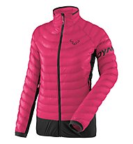 Dynafit TLT Light Insulation - giacca ibrida - donna, Pink