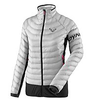 Dynafit TLT Light Insulation - giacca ibrida - donna, White