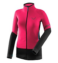 Dynafit TLT Light Thermal - giacca softshell - donna, Pink