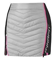 Dynafit Tlt Primaloft®  - Winterrock wattiert - Damen, Light Grey/Black/Pink