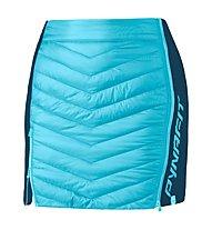 Dynafit Tlt Primaloft®  - Winterrock wattiert - Damen, Light Blue/Blue