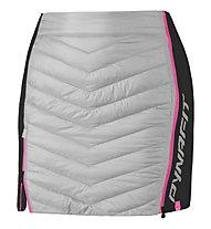Dynafit TLT Primaloft® - gonna - donna, Light Grey/Black/Pink