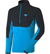 Dynafit Tlt Polartec - Pullover mit Reißverschluss - Herren, Blue
