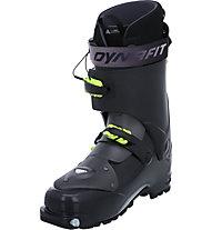 Dynafit TLT Speedfit - scarpone scialpinismo, Black/Yellow