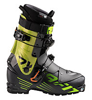 Dynafit TLT Speedfit PRO - Skitourenschuh, Black/Green