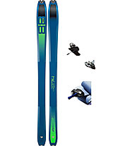 Dynafit Set Tour 88: Ski + Bindung + Felle