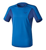 Dynafit Trail - T-Shirt trail running - uomo, Blue