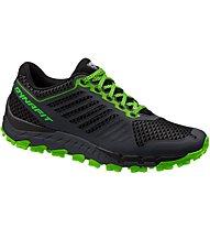 Dynafit Trailbreaker - scarpe trail running - uomo, Black/Green