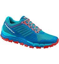 Dynafit Trailbreaker - scarpa trail running - donna, Light Blue