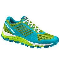 Dynafit Trailbreaker - scarpa trail running - donna, Green/Light Blue