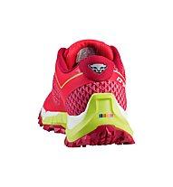 Dynafit Trailbreaker - scarpa trail running - donna, Red