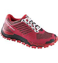 Dynafit Trailbreaker - scarpe trail running GORE-TEX - donna, Red/Black