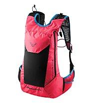 Dynafit Transalper 18 - zaino trailrunning, Pink/Black