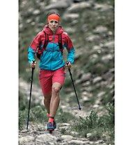 Dynafit Transalper 2 Dst - pantaloni trekking corti - donna