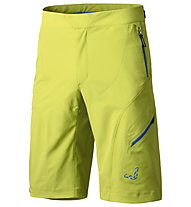 Dynafit Transalper - pantaloni corti trailrunning - uomo, Citro