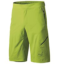 Dynafit Transalper Durastretch Shorts, Monster