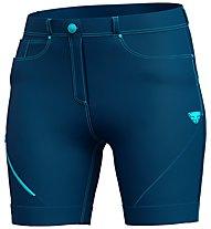Dynafit Transalper Dst - Shorts - Damen, Blue