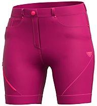 Dynafit Transalper Dst - Shorts - Damen, Pink