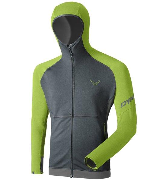 Dynafit Transalper Thermal - giacca in pile con cappuccio - uomo ... fef354d5d84