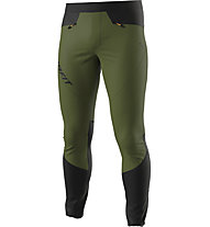 Dynafit Transalper Warm M - Alpinhose lang - Herren, Dark Green/Black