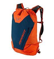 Dynafit Traverse 23 - zaino escursionismo, Orange/Blue